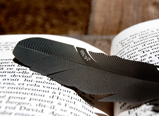 bookmark detail